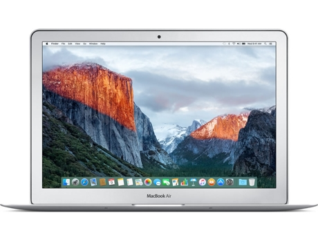 Macbook Air 13'' APPLE MMGF2PO/A Silver