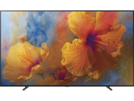 TV QLED Ultra HD Smart TV 65'' SAMSUNG QE65Q9FAMT — Ultra HD / 3400 PQI