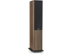 Coluna MONITOR AUDIO Bronze 5 Nogueira — 120W | 37-30Hz