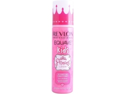 Condicionador REVLON Equave Princess Kids (200 ml)