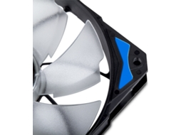 Ventoinha PC NOX H-Fan 120mm Led Azul — Ventoinha / 120mm