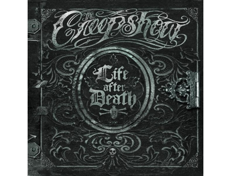 CD The Creepshow - Life After Death