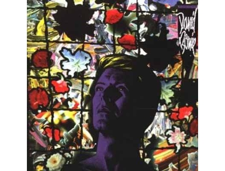 CD David Bowie - Tonight — Pop-Rock