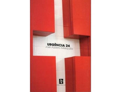 HTTPS://MBOOKS.PT/URGENCIA-24.HTML - Urg?ncia 24