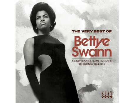 CD Bettye Swann - The Very Best Of Bettye Swann