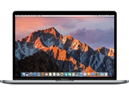 Macbook Pro 15'' APPLE MLH42 Space Grey — i7 Quad-core 2.7 GHz / 16GB / SSD PCIe 512GB