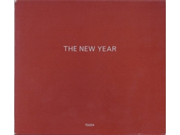 CD The New Year - The New Year