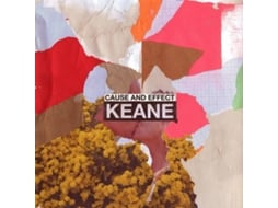 Vinil Keane - Cause and Effect: Limited Edition
