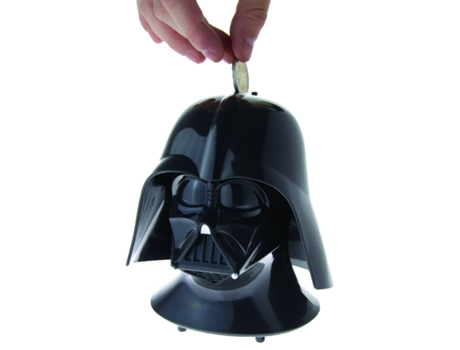 Mealheiro STAR WARS Darth Vader — Star Wars