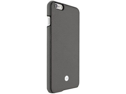 Capa Just Mob Quattro iPhone 6/6S Plus Grey — Capa / iPhone 6/6S Plus
