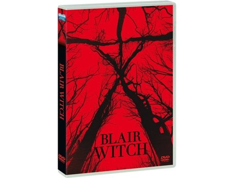 DVD Blair Witch