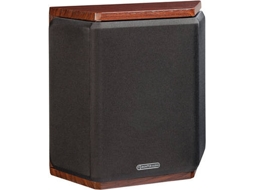 Coluna MONITOR AUDIO Bronze FX Pau-Rosa — 80W | 65-30Hz