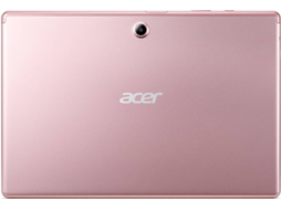 Tablet 10.1'' ACER Iconia One B3-A50 32GB Wi-Fi ROSA — 10.1'' | 32 GB | Android 8.1