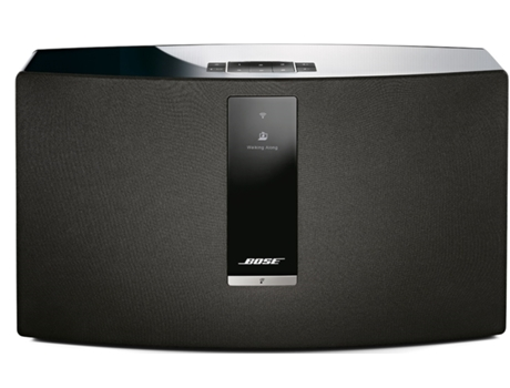 Coluna Multiroom BOSE Soundtouch 30 III — Bluetooth