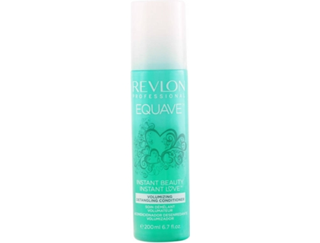Condicionador REVLON Equave Instant Beauty Voluminizing Detangling 20Ml (20 ml)