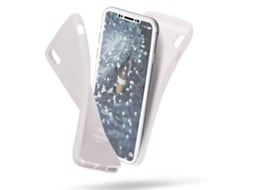 Capa SBS Polo iPhone X Branco — Compatibilidade: iPhone X
