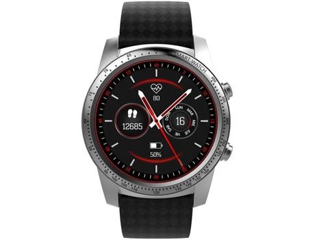 c790e3dbc93 Smartwatch ALLCALL W1 Cinza