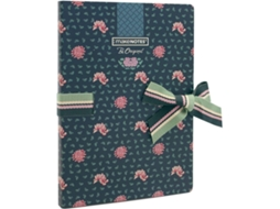Caderno Pautado MAKE NOTES Be Original In Spring — Caderno