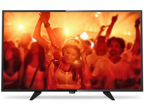 TV LED HD 32'' PHILIPS 32PHH4101/88 — HD Ready / 100 Hz