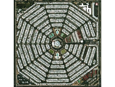 CD Modest Mouse Strangers to Ourselves — Pop-Rock