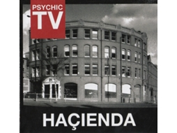 CD Psychic TV - Haçienda