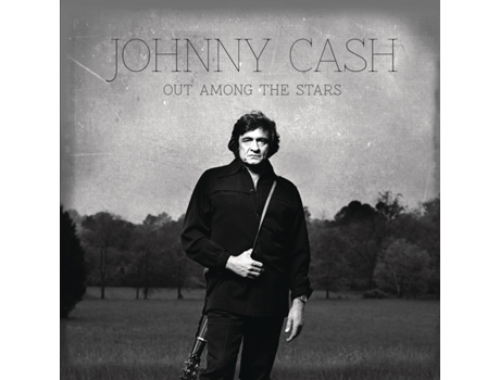 Vinil Johnny Cash - Out Among the Starsout — Pop-Rock