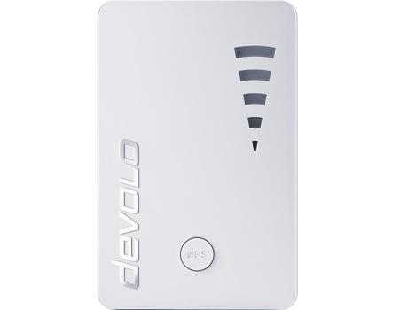Repetidor de Sinal DEVOLO PT9790 (AC1200 - 300 + 867 Mbps)