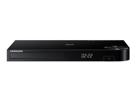 Leitor Blu-Ray 3D SAMSUNG Bd-H6500/Zf — 3D / Smart TV / USB / HDMI