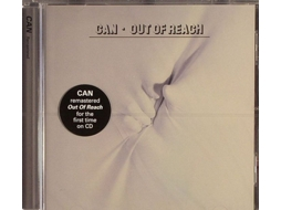 CD Can - Out Of Reach