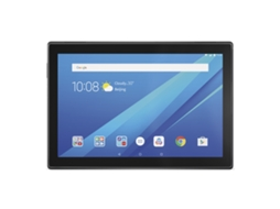 Tablet 4 10.1'' LENOVO 16GB WIFI Preto — 10.1'' / 16GB / Android 7.1.1