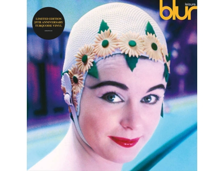Vinil Blur - Leisure Special Edition — Alternativa / Indie / Folk