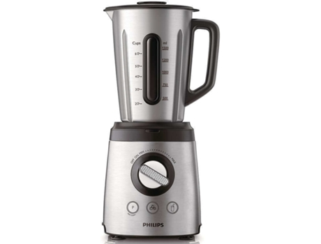 Liquidificador PHILIPS HR2097/00 — 2L / 800W / Pica gelo