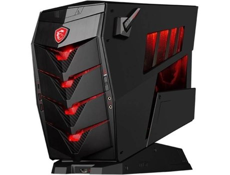 Desktop MSI AEGISX3 VR7RE-010 — Intel Core i7 | 8 GB | 2 TB