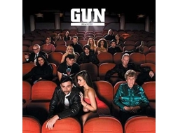 Vinil Gun - Frantic — Pop-Rock