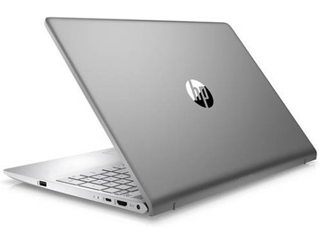 Portátil 15.6'' HP 15-ck005np — Intel Core i7 / 8 GB / 1 TB / NVIDIA GeForce 940MX