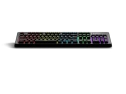 Teclado Gaming STEELSERIES Apex 150 USA Layout — Preto