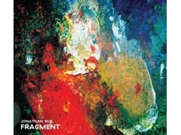 CD Jonathan Silk - Fragment