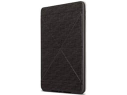 Capa Tablet MOSHI Metacover iPad Air 2 (iPad Air 2 - Preto) — Compatibilidade: ipad air 2