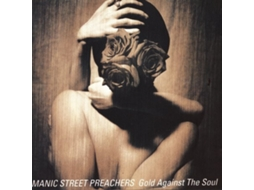 CD Manic Street Preachers - Gold Against The Soul