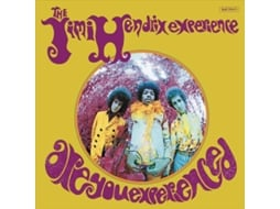 Vinil The Jimi Hendrix Experience: Are You Experienced — Pop-Rock