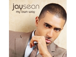 CD Jay Sean-My Own Way — House / Electrónica