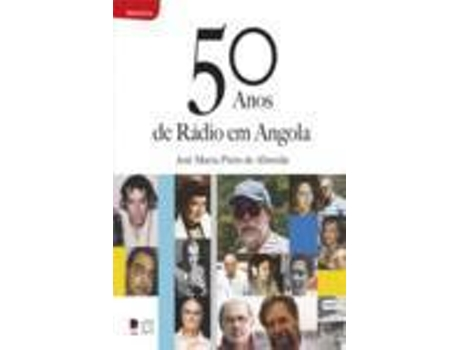 50 Anos de R?dio em Angola