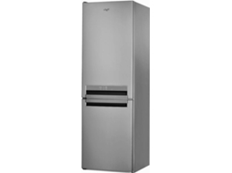 Frigorífico Combinado WHIRLPOOL Supreme BSNF 8452 OX — A++ | No Frost | Refr. 222 L Cong. 97 L