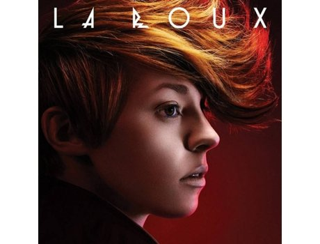 CD La Roux - La Roux — Alternativa/Indie/Folk