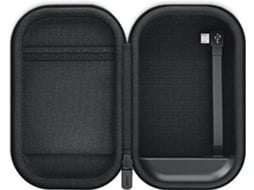 Auricular Desportivo Bluetooth BOSE Soundsport Wireless + Bolsa — Bluetooth / Autonomia: Até 6 h