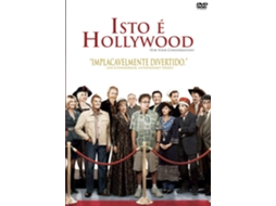 DVD Isto É Hollywood — De: Christopher Guest | Com: Catherine O'Hara,Stephen Rannazzisi,Ed Begley Jr.