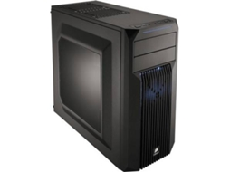 Caixa PC CORSAIR Carbide Spec-02 Azul — ATX