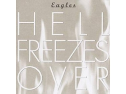 CD Eagles - Hell Freezes Over — Pop-Rock