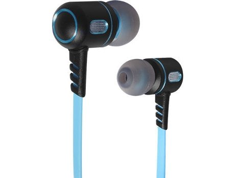 Auriculares SPIRIT OF GAMER Legion Azul — Azul