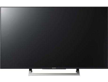 TV LED Ultra HD 4K Android TV 49'' SONY KD49XD8005B
